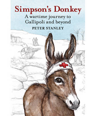 Simpson's Donkey by Peter Stanley