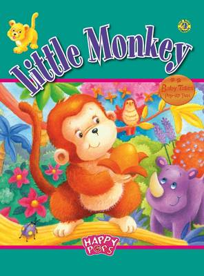 Little Monkey by