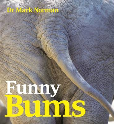 Funny Bums by Mark Norman