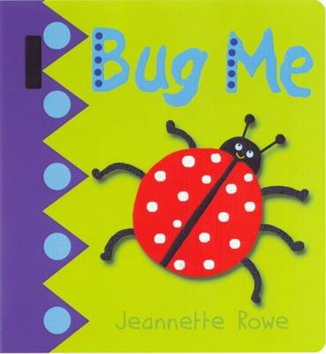 Baby Boo's Buggy Books: Bug Me by