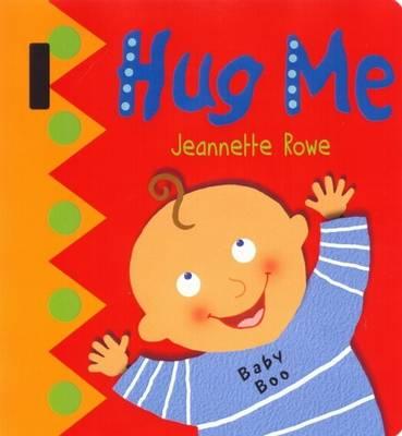 Baby Boo's Buggy Books: Hug Me by