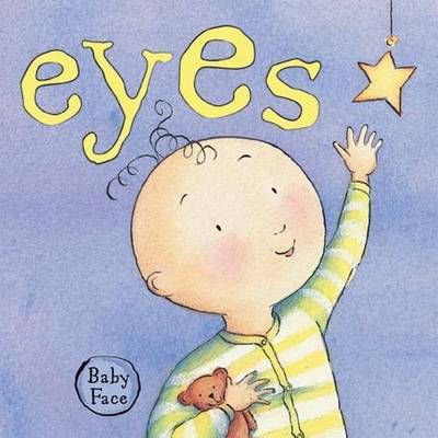 Eyes by Teresa Culkin-Lawrence