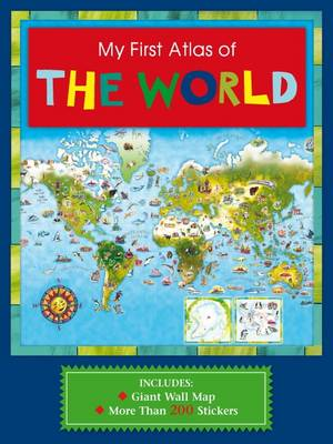 My First Atlas of the World by