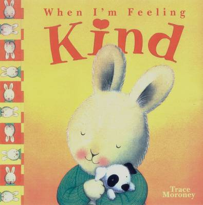 Feeling Kind by Trace Moroney