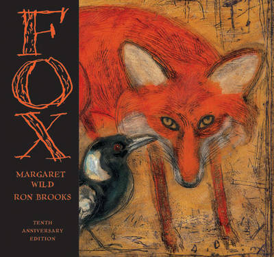 The Fox by Margaret Wild