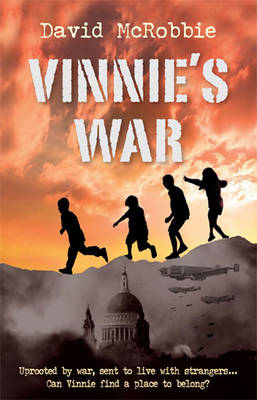 Vinnie's War by David McRobbie