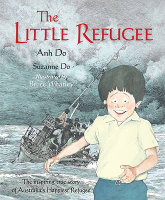 The Little Refugee by Anh Do, Suzanne Do