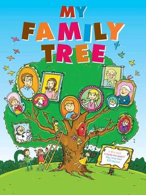 My Family Tree by