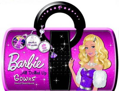Barbie All Dolled Up Gowns by