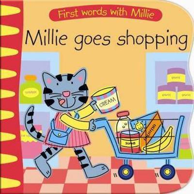 Millie Goes Shopping by Five Mile Press
