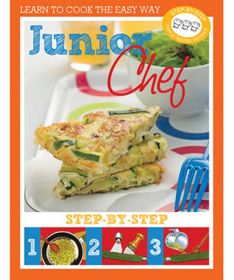Junior Chef by Murdoch Books Test Kitchen