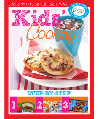 Kids' Cooking by Murdoch Books Test Kitchen