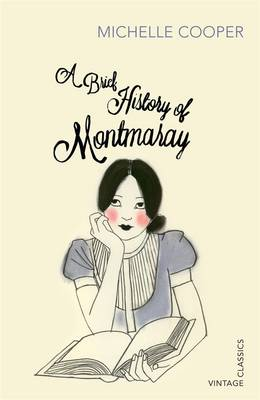 A Brief History of Montmaray by Michelle Cooper