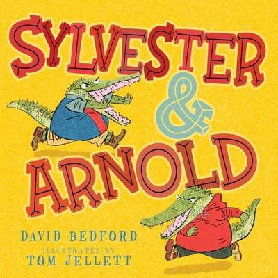 Sylvester & Arnold by David Bedford