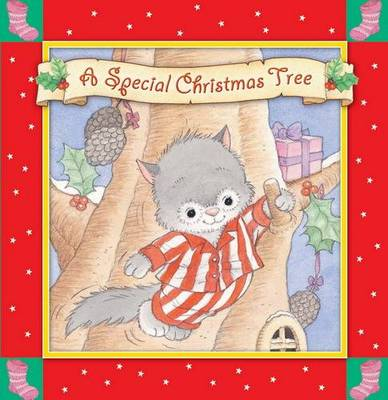 A Special Christmas Tree by