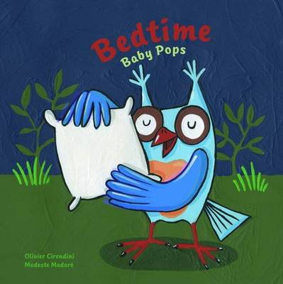 Baby Pops: Bedtime by Five Mile Press The