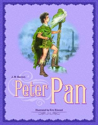 Peter Pan by Eric Kincaid