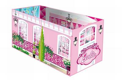 Barbie Dreamhouse Convertible by