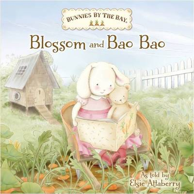 Bunnies by the Bay: Blossom & Bao Bao by Elsie Attaberry