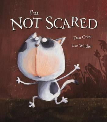 I'm Not Scared by Hinkler Books PTY Ltd