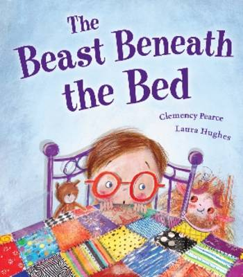 Beast Beneath the Bed by Hinkler Books PTY Ltd