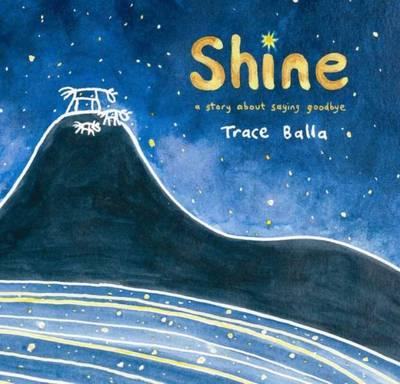 Shine by Trace Balla