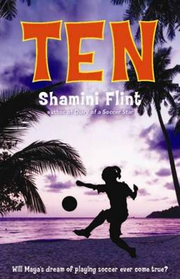 Ten by Shamini Flint