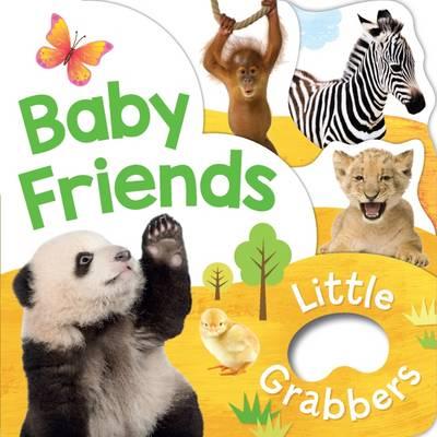 Little Grabbers - Baby Friends by