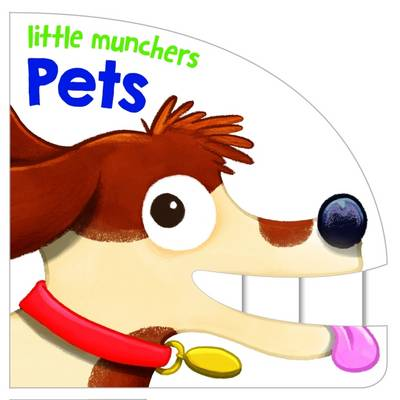 Little Munchers - Pets by