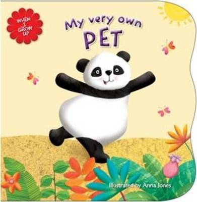 When I Grow Up - Animals by