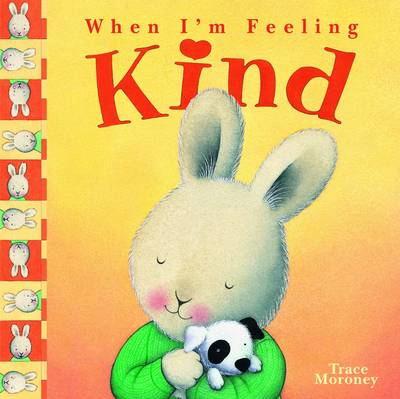 Tracey Moroney's When I'm Feeling..Kind by