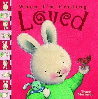 Tracey Moroney's When I'm Feeling..Loved by