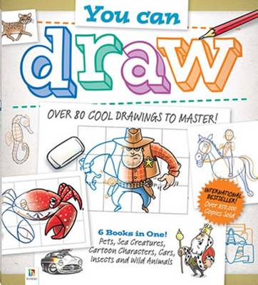 You Can Draw by