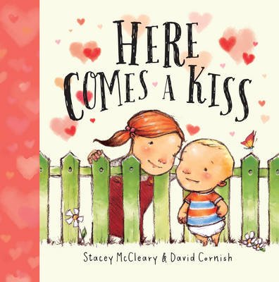 Here Comes a Kiss by Stacey McCleary
