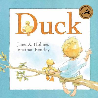 Duck Little Hare Classics by Janet A. Holmes, Jonathan Bentley