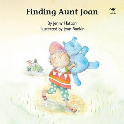 Finding Aunt Joan by Jenny Hatton