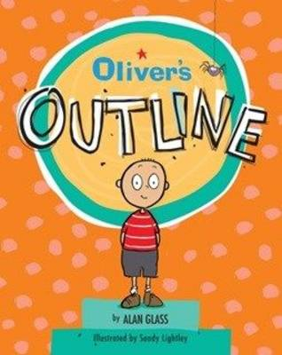 Oliver's Outline by Sandy Lightley