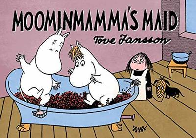 Moominmamma's Maid by Tove Jansson