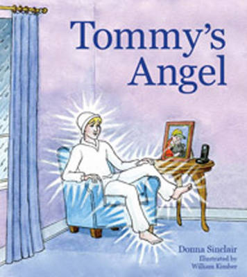 Tommy's Angel by Donna Sinclair