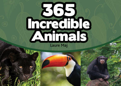 365 Incredible Animals by Laure Maj