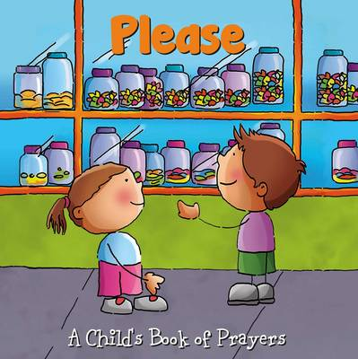 Please by Flowerpot Press