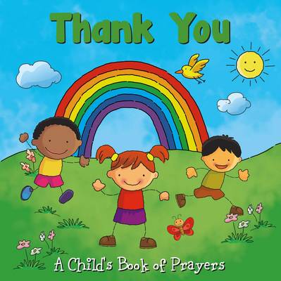 Thank You by Flowerpot Press