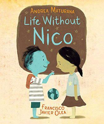 Life Without Nico by Andrea Maturana