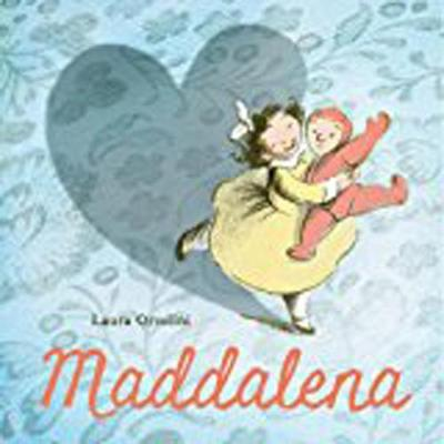 Maddalena by Laura Orsolini