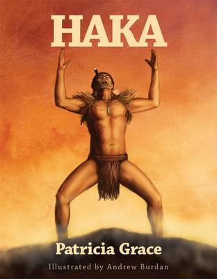 Haka by Patricia Grace