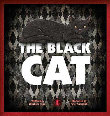 The Black Cat by Elizabeth Hope