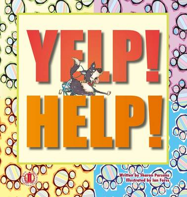 Yelp! Help! by Sharon Parsons