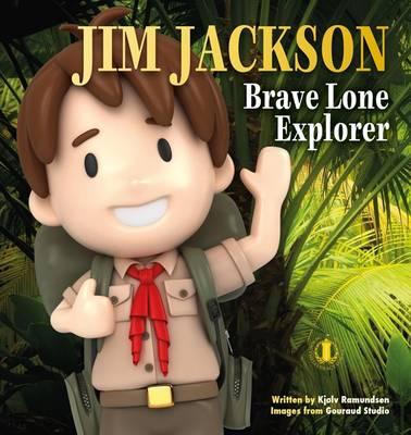 Jim Jackson Brave Explorer by Kjolv Ramundsen
