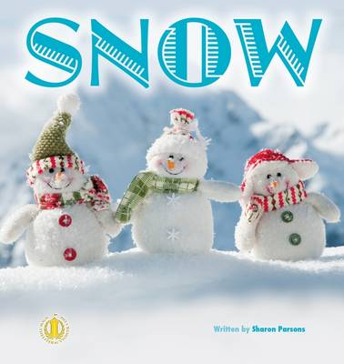 Snow by Sharon Parsons