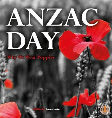 ANZAC Day by James Locke